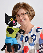 Hermann Marika meseíró