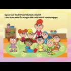 Natali és a védő néni - A Tulipán Csoport sorozat