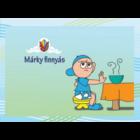 Márky finnyás - A Tulipán Csoport sorozat