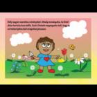 Dolly és a virágok - A Tulipán Csoport sorozat