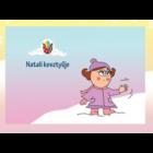 Natali kesztyűje - A Tulipán Csoport sorozat