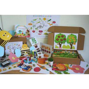 Kis Kertész leszek! -  KreOvi Box