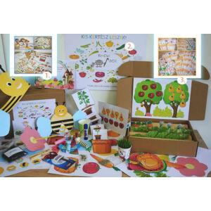 Kis Kertész leszek! - FULL EXTRA KreOvi Box