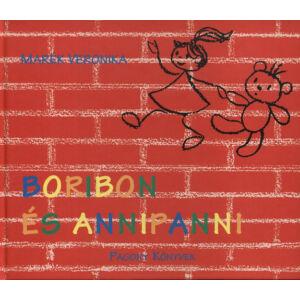 Boribon és Annapanni
