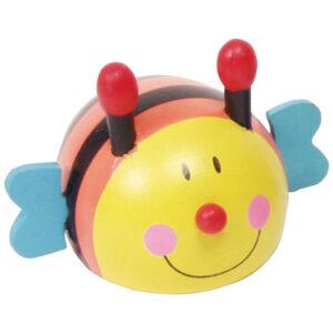 Ceruzahegyező - méhecskés