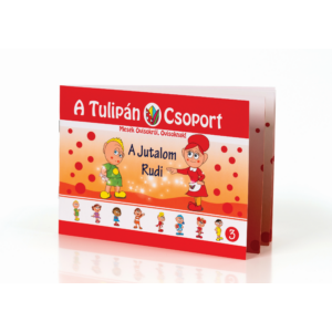 A Jutalom Rudi - A Tulipán Csoport sorozat