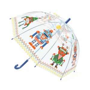Esernyő - Robotos- DJECO