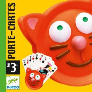 Kártyatartó gyerekeknek - DJECO