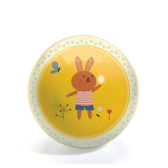Gumilabda - Cuki - Sweety ball - DJECO