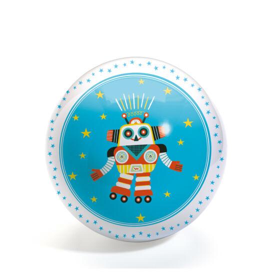 Gumilabda - Vidám robot - DJECO