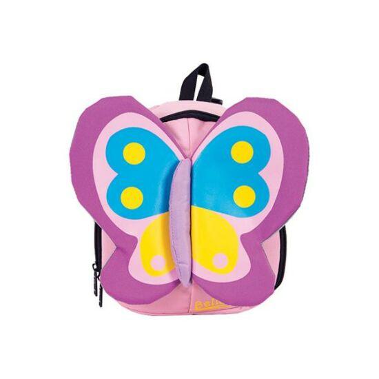 Viola pillangó hátizsák ovisoknak
