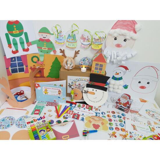 KarácsonyVáró KreOvi