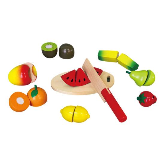 Szeletelhető gyümölcsök