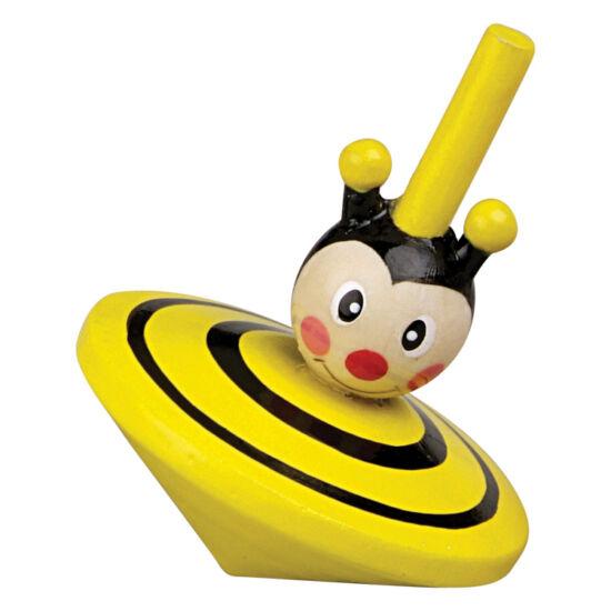 Pörgettyű - méhecske