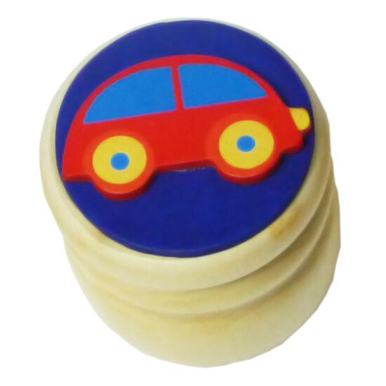 Tejfogtartó - autós