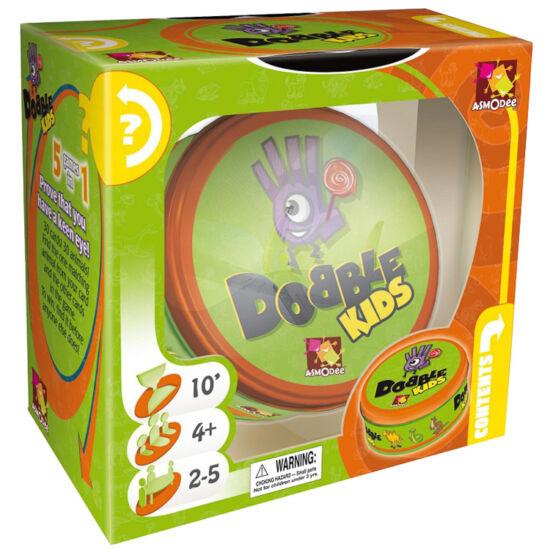 Dobble Kids - Kártyajáték